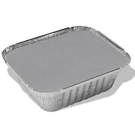 ALU posude za pakovanje hrane zapremine 400 ml