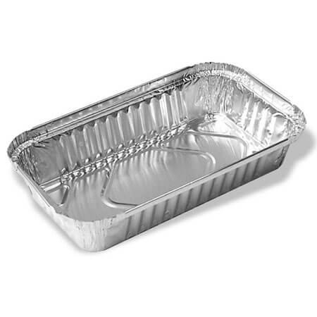 Aluminijumske posude za pakovanje hrane