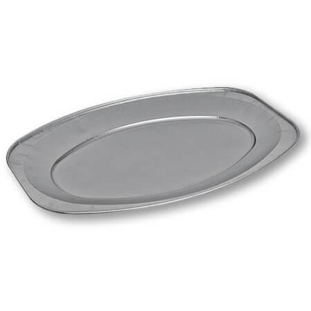 Aluminijumski ovali za ketering