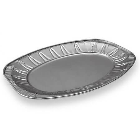 Aluminijumski ovali za pečenje