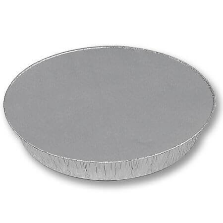 Aluminijumski tanjiri za ketering i pakovanje hrane i gotovih jela zapremine 700 mililitara