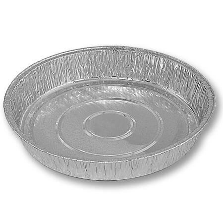 Aluminijumski tanjiri za ketering
