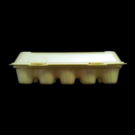 Kutija za jaja od stiropora