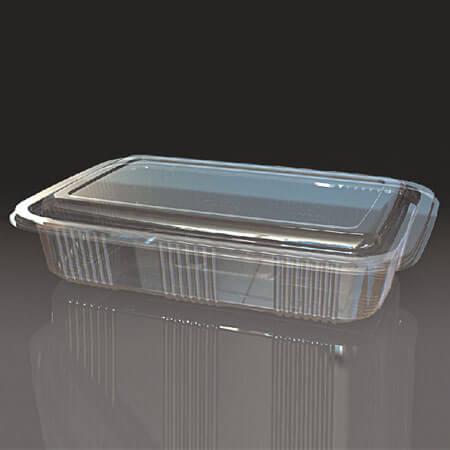PET ambalaža za pakovanje hrane