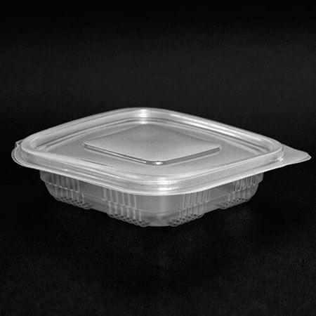 Plasticna ambalaza za kuvana jela