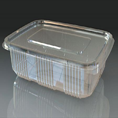 Posude od PET plastike