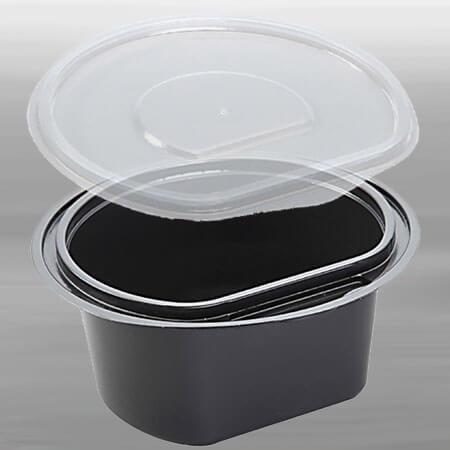 Posude za supu od polipropilena