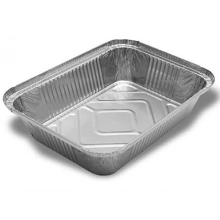 alu ambalaza za hranu