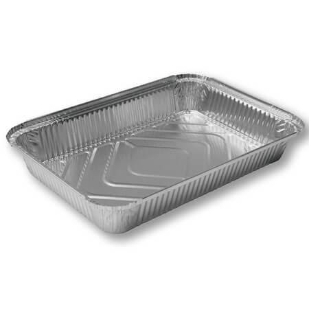 alu ambalaza za pakovanje hrane