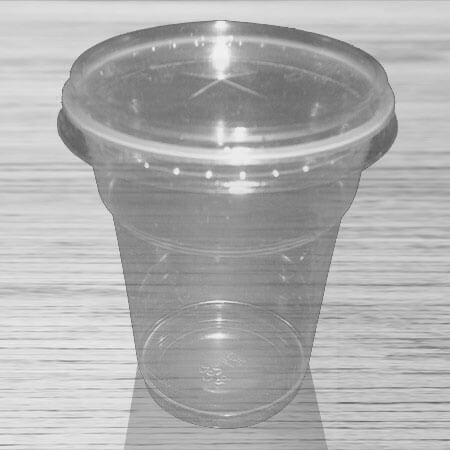 Ambalaža- čaše sa poklopcem