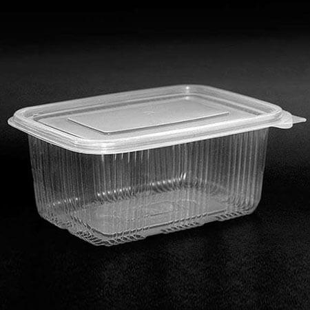 Providna polipropilenska pakovanja za dostavu hrane