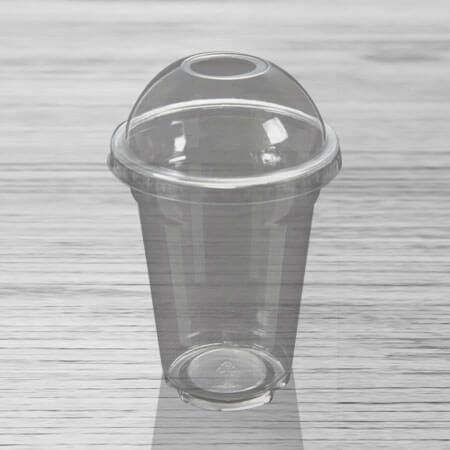 Čaša od plastike 250 ml