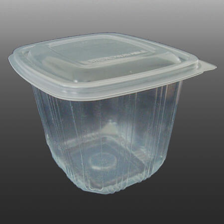 Posude od polipropilenske plastike