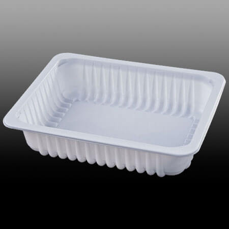 PP posude za termicko pakovanje hrane