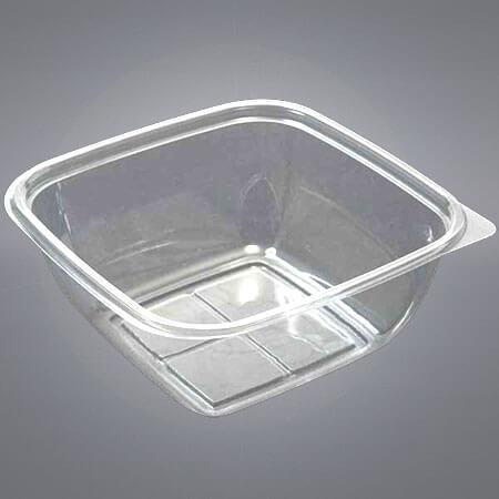Plasticna posuda za salatu